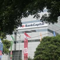 BACA Pendapatan Operasional Turun, Laba Bank Capital Susut - Warta Ekonomi
