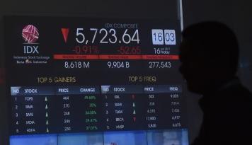 Foto Terjerat Kasus Korupsi, DGIK Turunkan Target Kontrak Baru