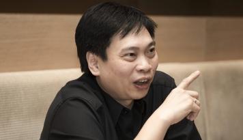 Hardianto Atmadja Borong 6 Juta Lembar Saham GOOD Senilai Rp2,2 Miliar