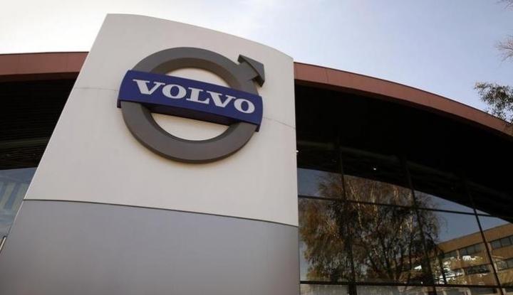 Volvo 360c, Mobil Swakemudi Super Canggih - Warta Ekonomi