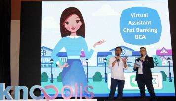Foto Mengenal Layanan Chat Banking Ala BCA