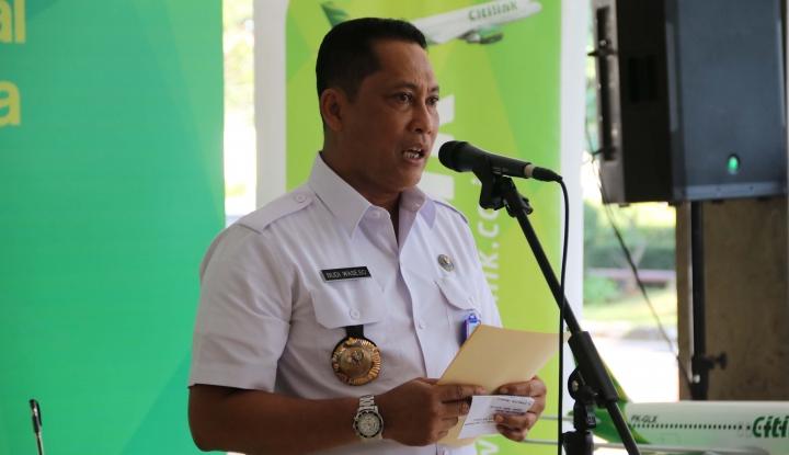Foto Nyebelin, Banyak Warga Malaysia Selundupkan Narkoba di Indonesia