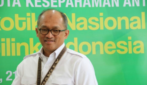 Foto Bersama ACS, Citilink Luncurkan Sajian Kuliner Nusantara