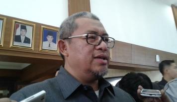 Foto Aher Klaim Pendapatan Jabar Tertinggi di Indonesia