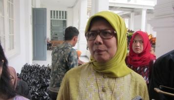 Foto Dirut Jasa Marga Kunjungi Moratorium Jakarta-Cikampek II