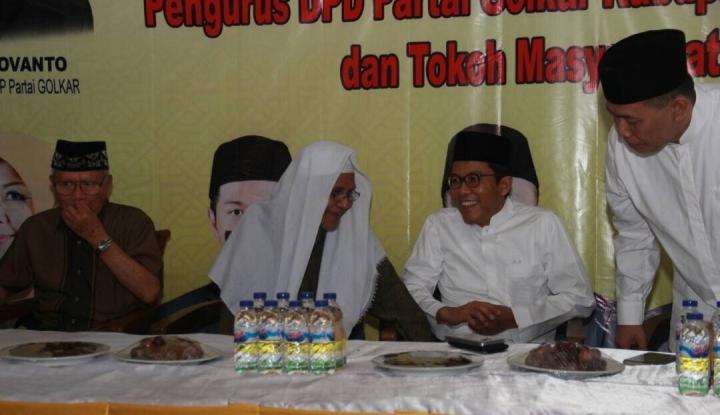 Foto Berita Misbakhun: RAPBN 2018 Cukup Kredibel dan Rasional