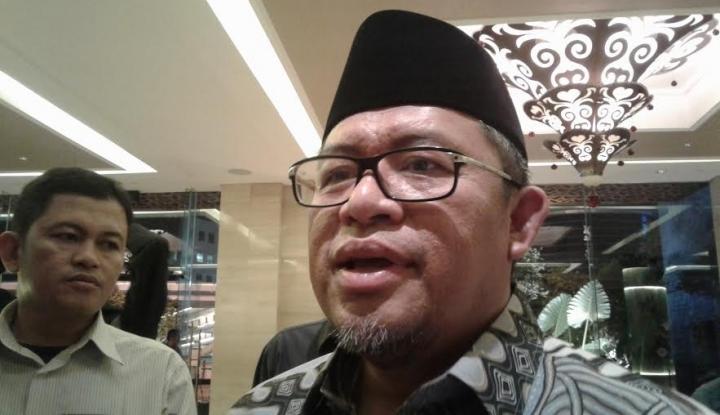 Foto Ini Tanggapan Aher Soal Berita Hoax Meninggalnya Solihin GP