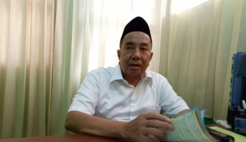 Foto Target Penghimpunan Zakat di Makassar Naik 100 Persen