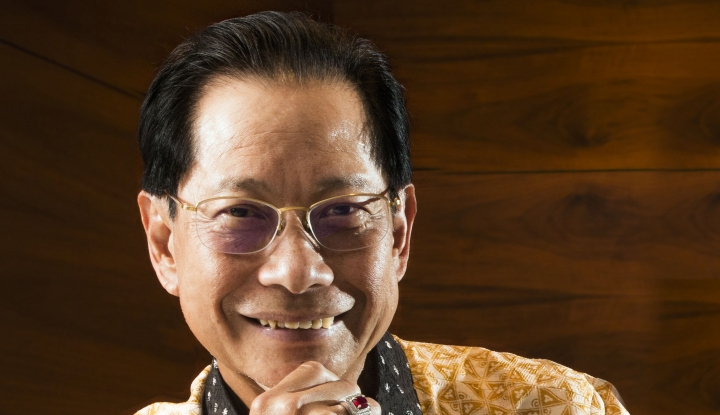 BCA Cetak Sejarah Baru di Bawah Kepemimpinan Jahja Setiaatmadja, Gak Main-Main!