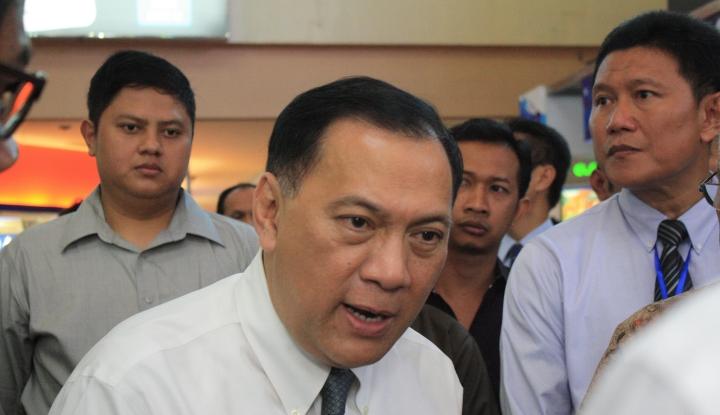 Ditanya Order Cetak Rupiah, Bekas Bos BI Era SBY No Comment