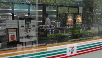 Foto Lima Hal yang Dikangeni di 7-Eleven