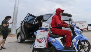 Foto Mengenal Malaikat Penolong Bernama Satgas BBM