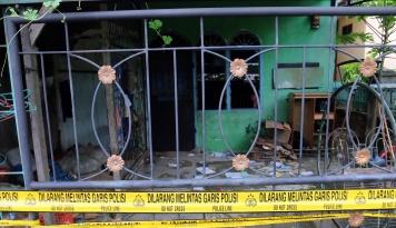 Foto Pemerintah Dukung Polri Tindak Pelaku Penyerangan di Sumut