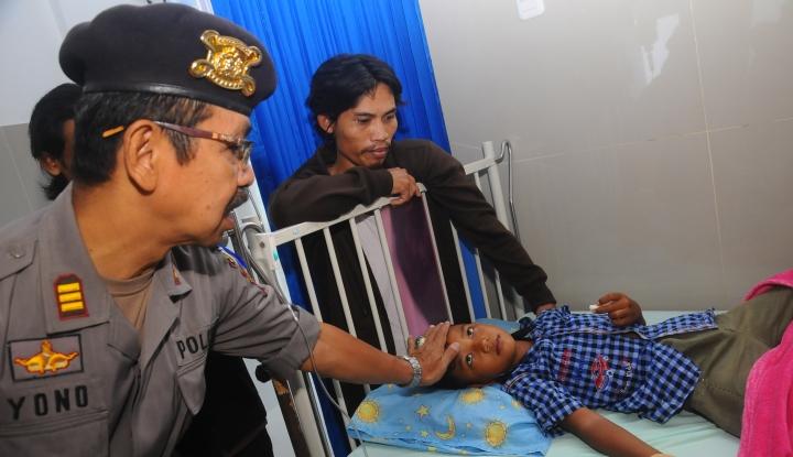 Foto Berita Pemkot Bekasi Targetkan Distribusi 300 Ribu KBS