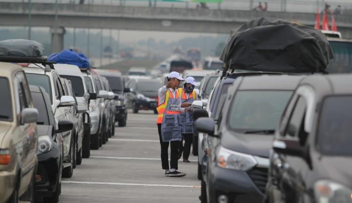 Foto Berita Konsumsi BBM Tertinggi Diperkirakan pada H-6