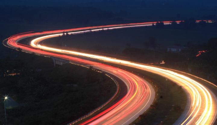 Foto Berita Ganjil-Genap Jalan Tol Bekasi, Diklaim Kurangi Volumen Kendaraan 25 Persen