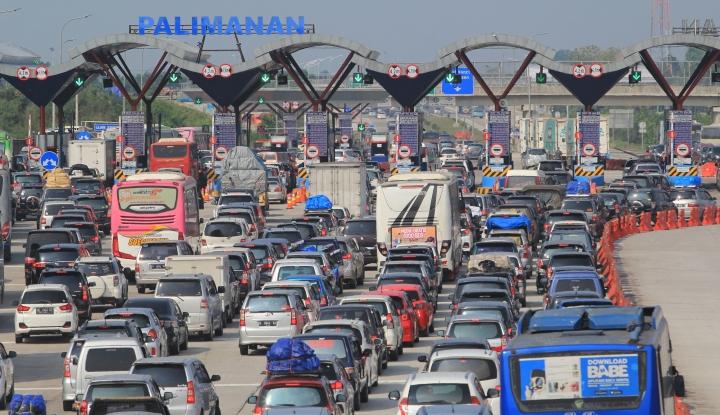 """Jalan Tol Cipali Lakukan """"3E"""" untuk Kurangi Angka Kecelakaan - Warta Ekonomi"""