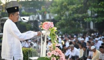 Foto Ribuan Kader Golkar Desak DPP Rekomendasikan Pencalonan Dedi Mulyadi