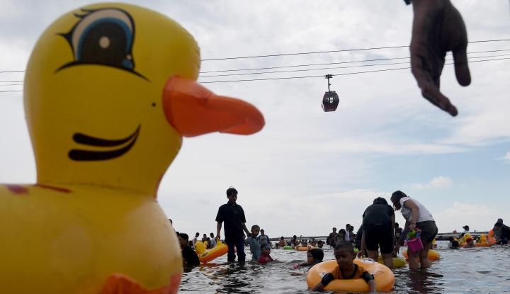 Ancol Kembali Buka Hari Ini, Baca Ini Bila Ingin Rekreasi ke Sana di Tengah Pandemi