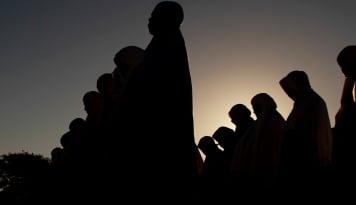 Foto KBRI Colombo Rayakan Idul Fitri Bersama WNI
