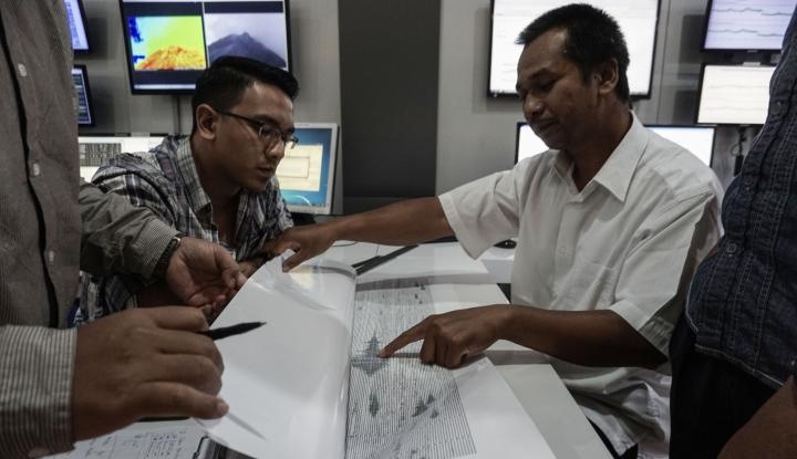 Foto Berita Gempa 4,5 SR Guncang Sumba Barat Daya