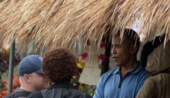 Foto Berita Obama akan Ambil Tindakan Tegas Terkait Isu Peretasan Rusia 