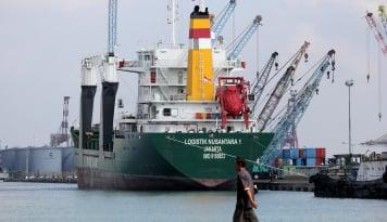Foto Belanja! Transcoal Belanja US$13,2 Juta di Perusahaan Hongkong