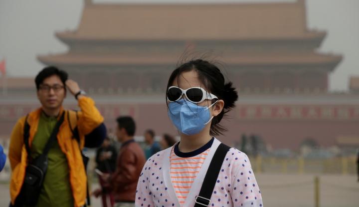 Foto Berita Semenanjung Korea Dilanda Wabah Flu Burung, Olimpiade Terancam Batal?