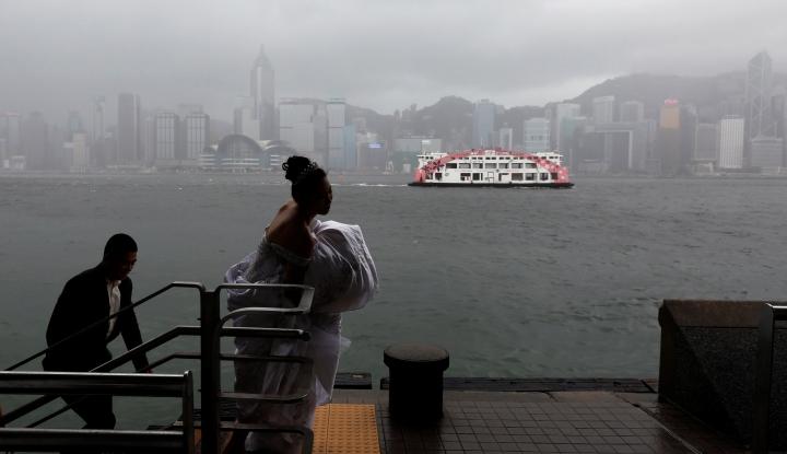 Top Asia! Negara Ini Jadi Lokasi Termahal untuk Perjalanan Bisnis - Warta Ekonomi