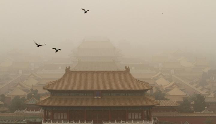 Foto Berita China Hukum Mati Pembunuh 11 Perempuan