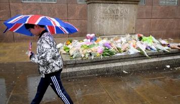 Pelaku Aksi Teror di London Ditembak Mati