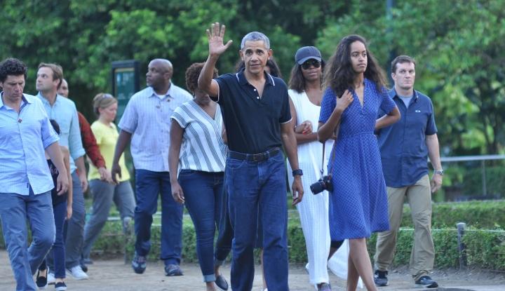 Foto Berita Apakah Obama