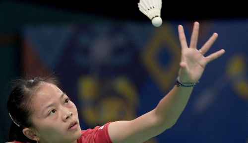 Foto Ingin Jaga Momentum, Ganda Putri Fokus di China Terbuka