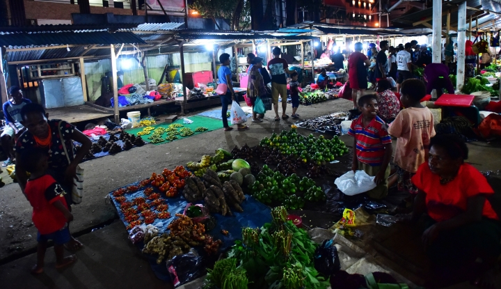 Foto Berita Program Revitalisasi Pasar Butuh Biaya Besar