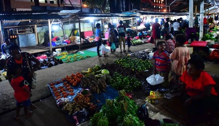Dibuka Pertengahan Oktober 2017, DPMPTSP Supiori Terbitkan 40 Izin Usaha - Warta Ekonomi
