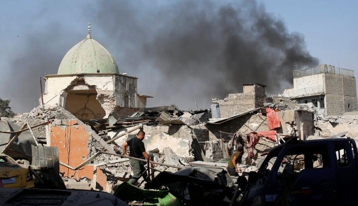 Foto Berita Pesawat Rusia Jatuh di Suriah, 39 Tewas