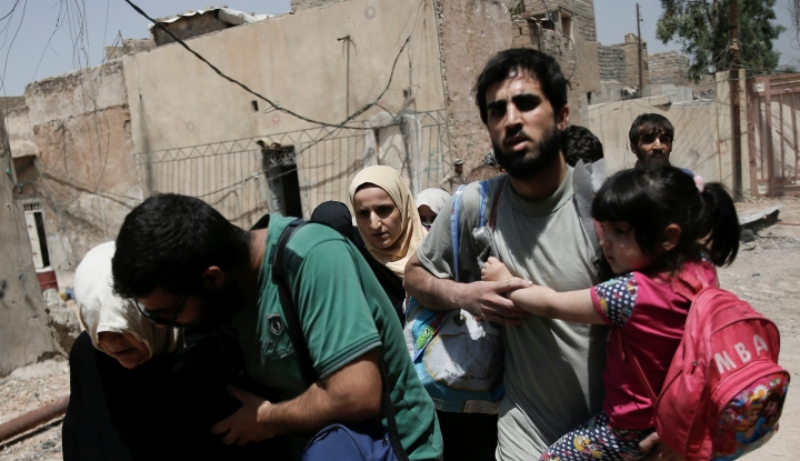 Foto Berita PM Lebanon: Kami Tidak Akan Paksa Pengungsi Kembali ke Suriah