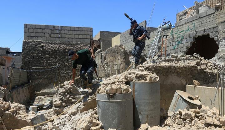 Perdana Menteri Baru Dilantik, ISIS Malah Gencarkan Serangan di Irak