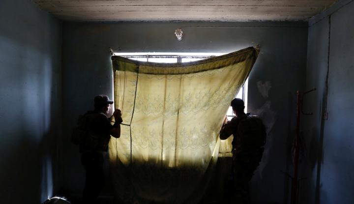 Foto Berita Negara Adidaya Makin Terlibat Secara Pribadi Konflik di Suriah