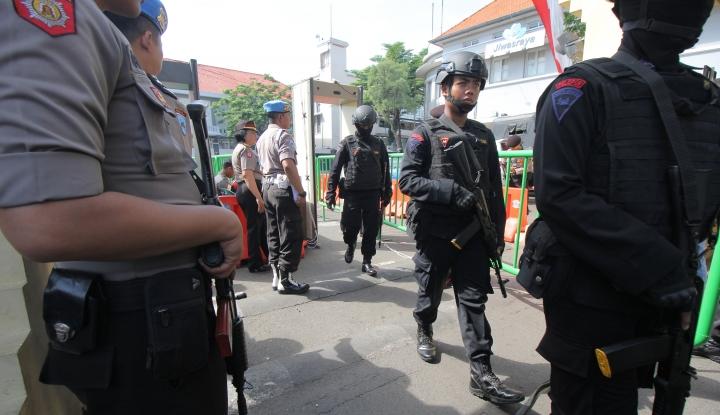 Foto Berita Lagi Lelap Tidur, Pendiri Nikahsirri.com Aris Wahyudi Diciduk Polisi