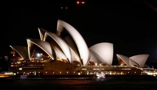 Foto Australia Selidiki Kebocoran Laporan Badan Intelijen Soal Relokasi Kedutaan