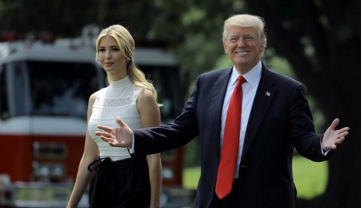 Upaya Pemakzulan Trump Bakal Ganggu Kinerja Pemerintah - Warta Ekonomi