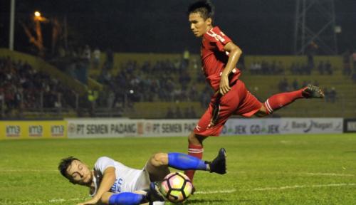 Foto Semen Padang Pastikan Satu Tiket Semifinal Usai Kalahkan Kalteng Putra
