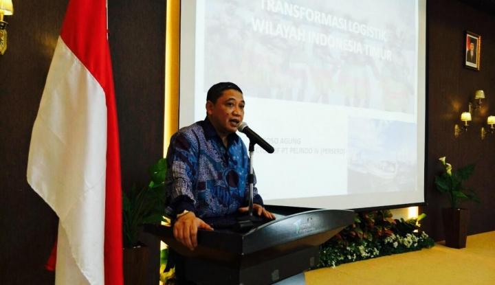 Desain Penataan Ulang Pelabuhan Benoa Disetujui, Pelindo III Segera Rampungkan Pembangunan - Warta Ekonomi