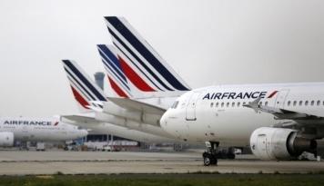 Industri Penerbangan Terpukul, Air France Dapat Suntikan 7 Miliar Euro dari Uni Eropa