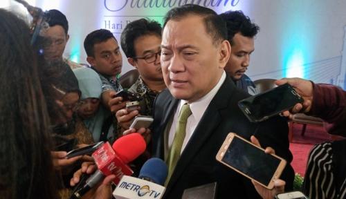 Foto Fitch Kembali Nobatkan Peringkat Indonesia di Level Layak Investasi