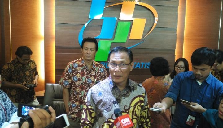 Foto Berita Kuartal III-2018, Optimisme Pebisnis Diprediksi Kembali Turun