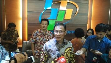 Foto Kuartal III-2018, Optimisme Pebisnis Diprediksi Kembali Turun