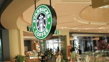 Foto Meski Dihantam Isu Boikot Starbucks, Saham MAPB Kembali Menggeliat