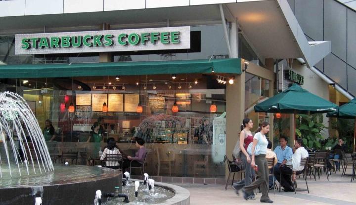 Foto Berita Direktur Manajer Starbucks di Malaysia Bagikan Kiatnya untuk Memilih Waralaba yang Tepat